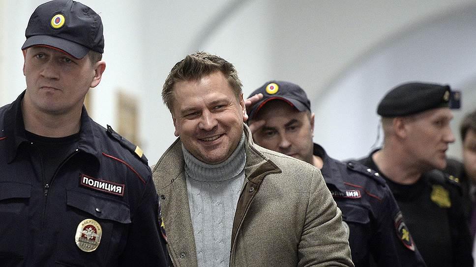 Как за содействие злоупотреблениям в МВД был арестован создатель «Электронного правительства»