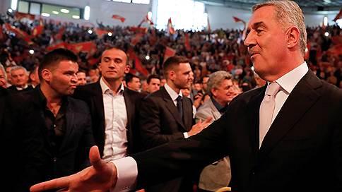 В Черногории замаячил российский друг // Фаворит на пост президента высказался за добрые отношения с Москвой