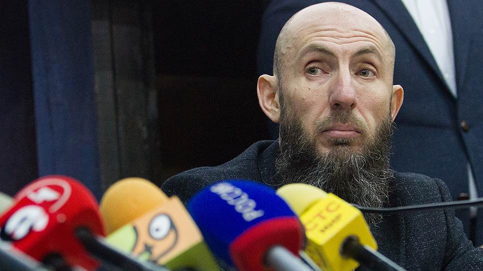 С Владимира Кехмана, обанкроченного в России и Британии, суд взыскал $140 млн