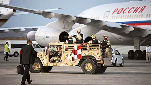 Контракты не по протоколу // Генпрокуратура нашла нарушения при ремонте президентских самолетов
