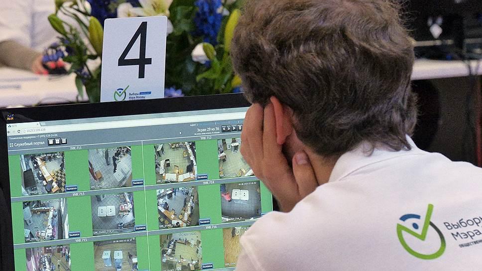 Как хотят изменить правила голосования в Москве
