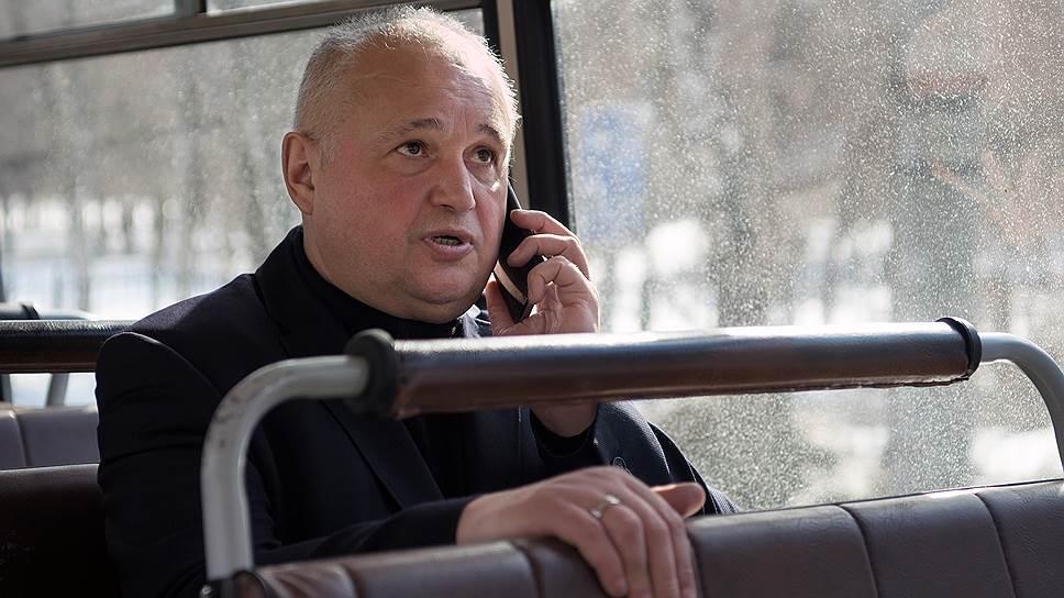 Почему Сергею Цивилеву не подошли заместители Амана Тулеева