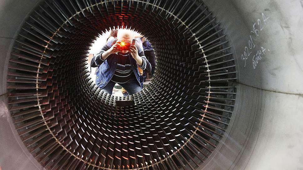 Как рссийская альтернатива продукции Siemens разрушилась на испытаниях