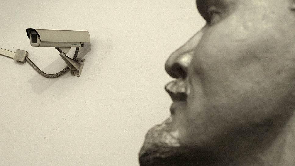 Камеры учатся распознавать характерные черты