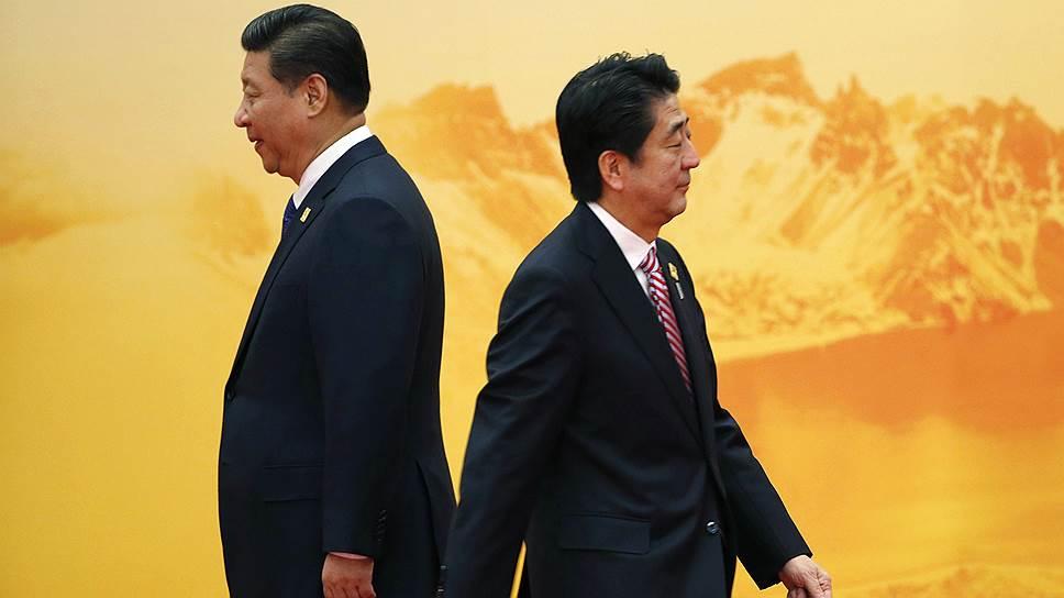 Восточный экономический форум может посетить председатель КНР Си Цзиньпин