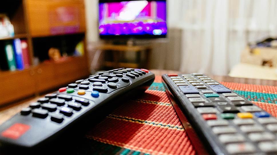 Как в апреле соцсети проиграли телевизору