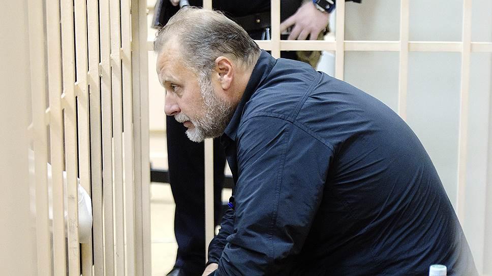 По версии следствия, Олег Коршунов злоупотребил при строительстве СИЗО в Крыму