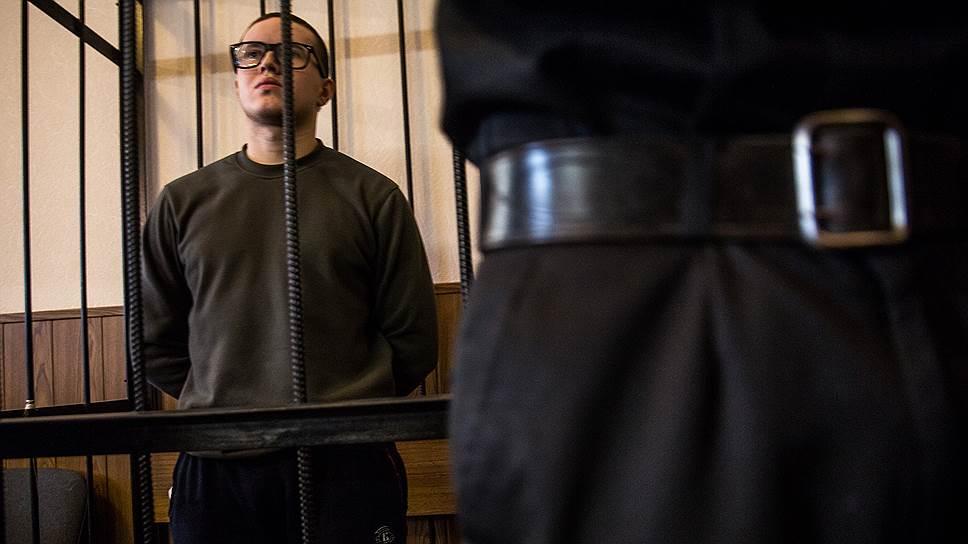 Обвиненный в пытках оперативник ФСБ получил благодарность за службу