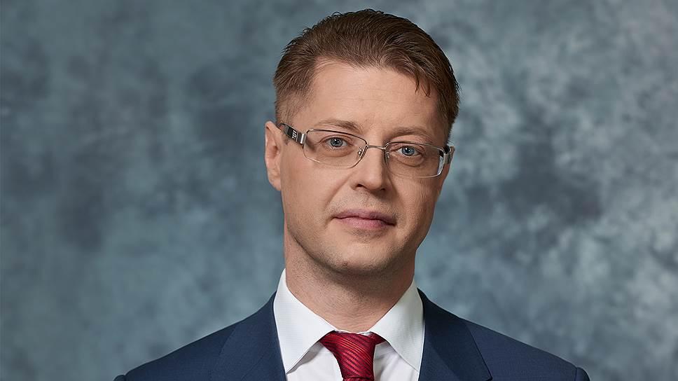 """Гендиректор НПФ «Сафмар» Денис Сивачев: «""""Госфонды"""" скорее догоняющие»"""