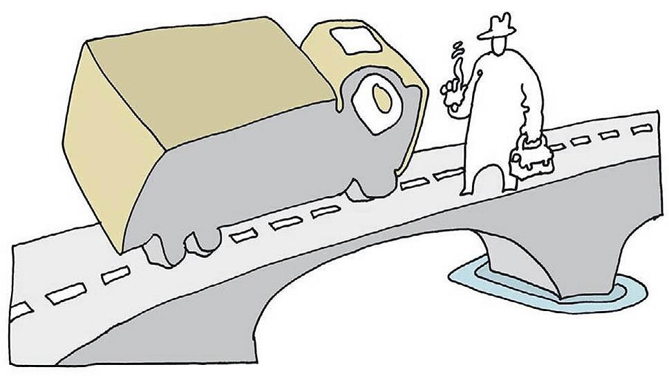 Почему проблемы с оборудованием для транспортной безопасности Крымского моста расширились