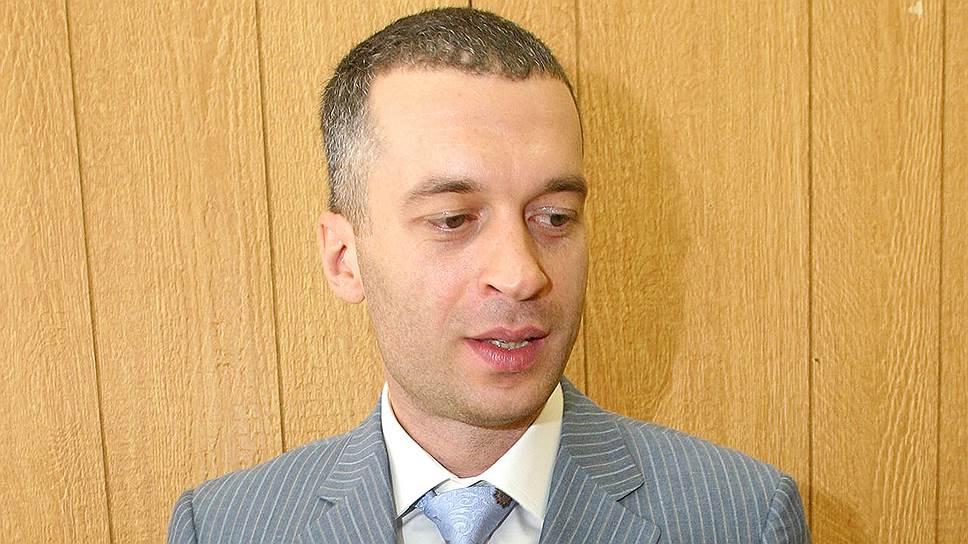 Вячеслав Каминский, по данным защиты, узнал об обвинении при своем заочном аресте