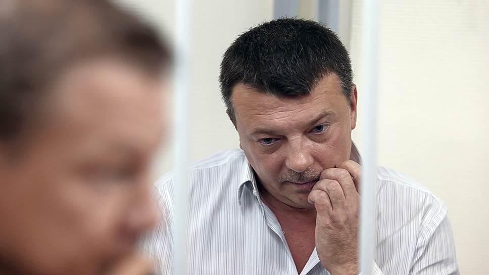 Какой приговор вынес суд по делу Михаила Максименко