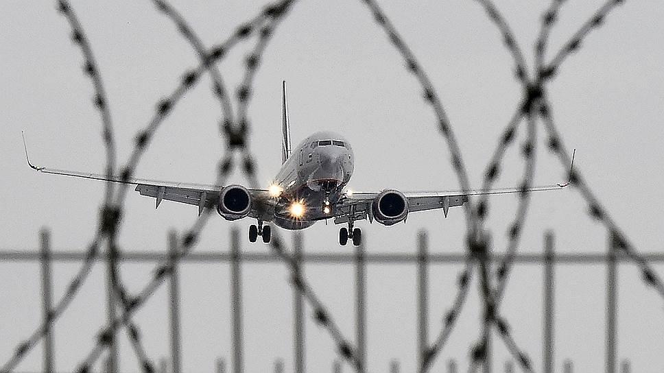 Как авиасообщение с США пострадало от собеседований
