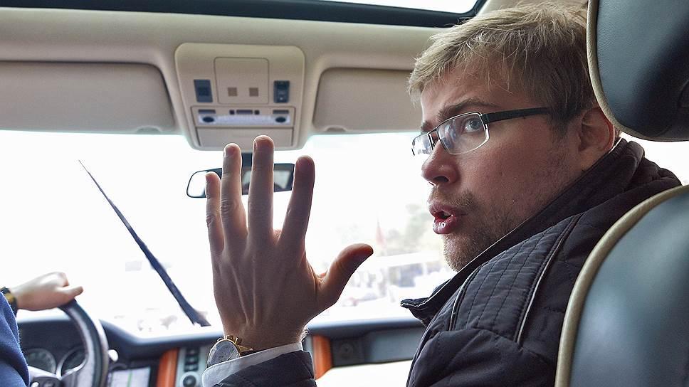 У столичного депутата от КПРФ Леонида Зюганова нашлись задатки защитника бизнеса
