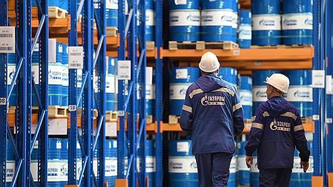 «Газпром» начал отторжение Украины // Процедура разрыва контрактов в Стокгольме запущена