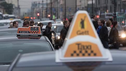 Водителей сведут с таксопарками // Бывший топ-менеджер Gett запустил маркетплейс для такси