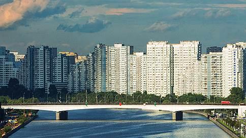 Регионы скупают Москву // На столичном рынке недвижимости активизировались внутренние инвесторы