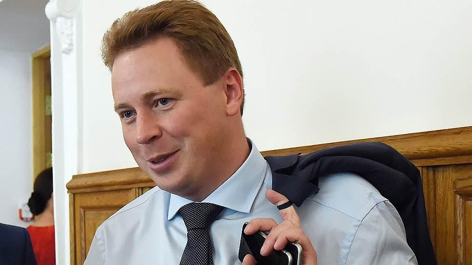 У Дмитрия Овсянникова теперь есть работоспособная палата