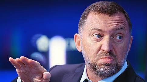 Ничего личного, только алюминий // «Русал» сможет вернуться на мировой рынок только без Олега Дерипаски