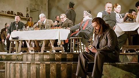 Перепетый канон // «Греческие пассионы» в Екатеринбургском театре оперы и балета