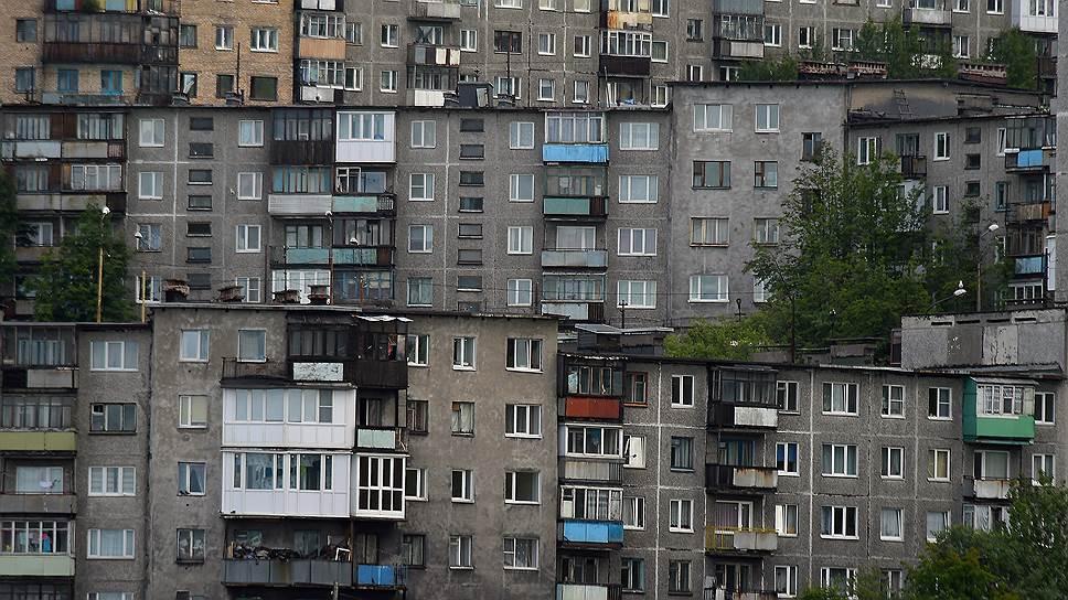 Как вторичный рынок жилья ожил впервые с начала кризиса