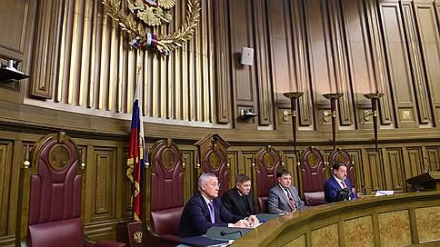 Судам запретят ухудшать положение граждан // Правительство корректирует практику пересмотра судебных решений