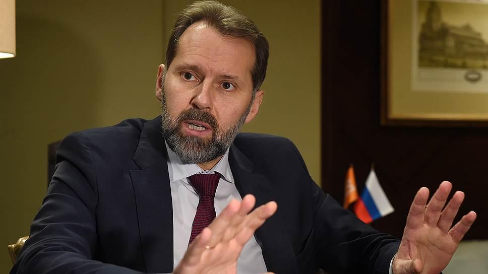 Глава УВЗ Александр Потапов о новой стратегии развития