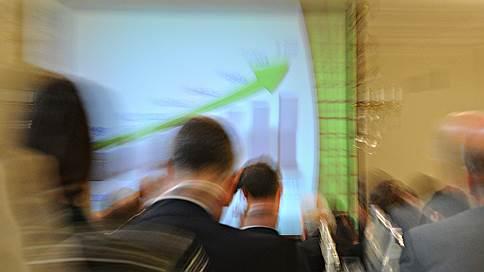 Венчурный рынок растет на входах в проекты // Мониторинг инвестиций