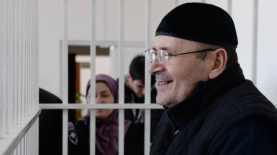 На какие недоработки следствия жалуются адвокаты Оюба Титиева