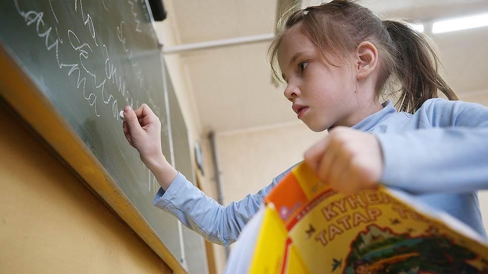 Татарстан сравнил законопроект о добровольном изучении языков с приговором