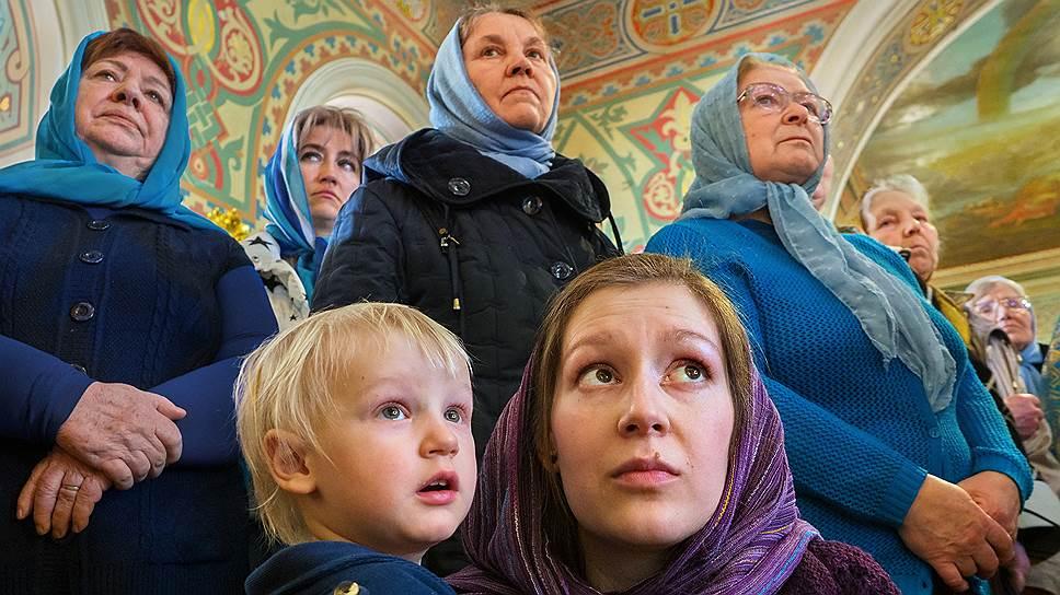 Как в Белгороде отговаривают женщин от абортов