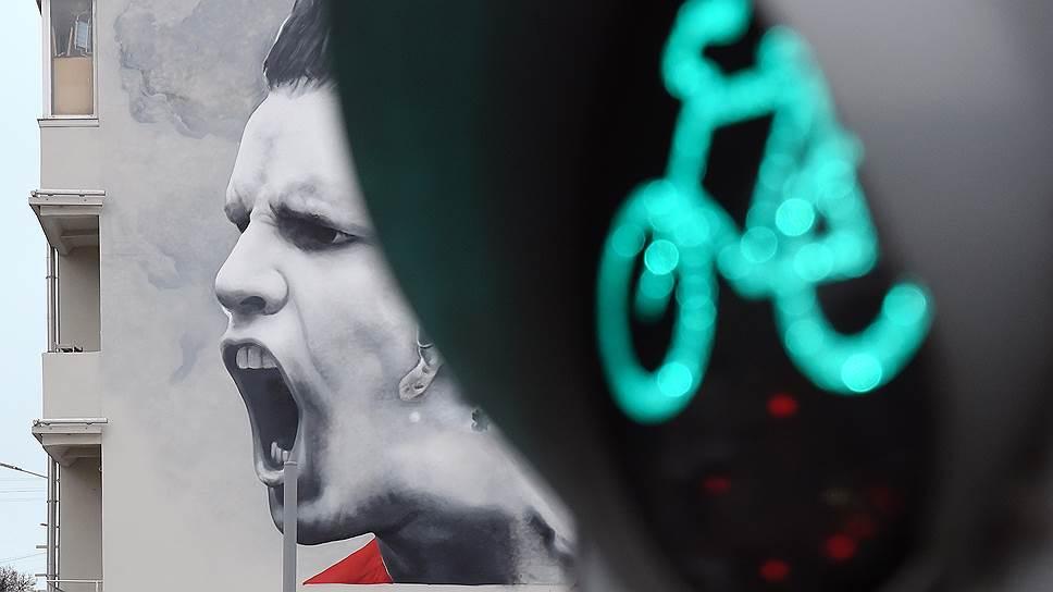 Почему в Москве могут запретить рекламные граффити