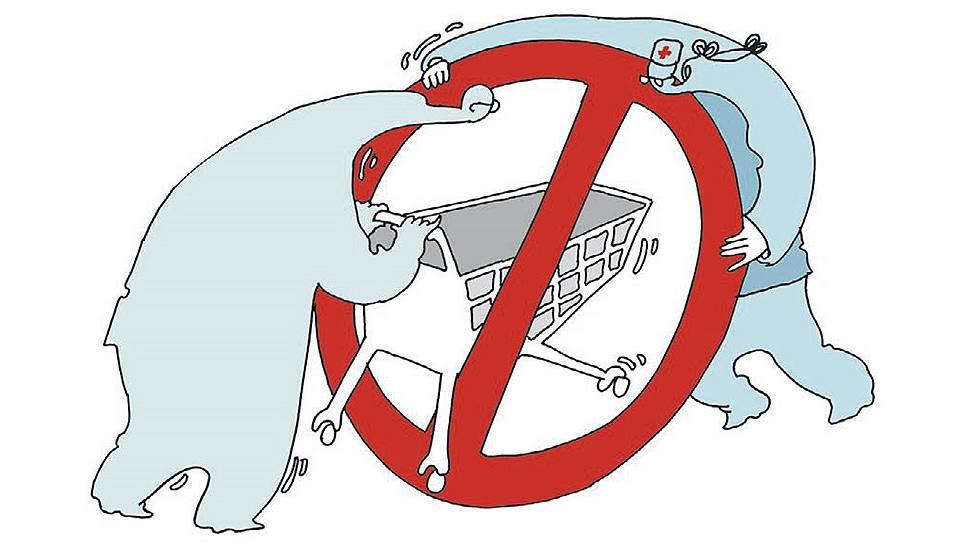 Почему Минздрав выступил против широкой продажи медикаментов в торговых сетях