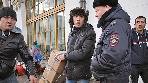 Наказание без выдворения // МВД создает индивидуальный подход к мигрантам