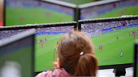 Зрители перейдут в нападение // Аналитики ждут роста аудитории ТВ во время ЧМ-2018