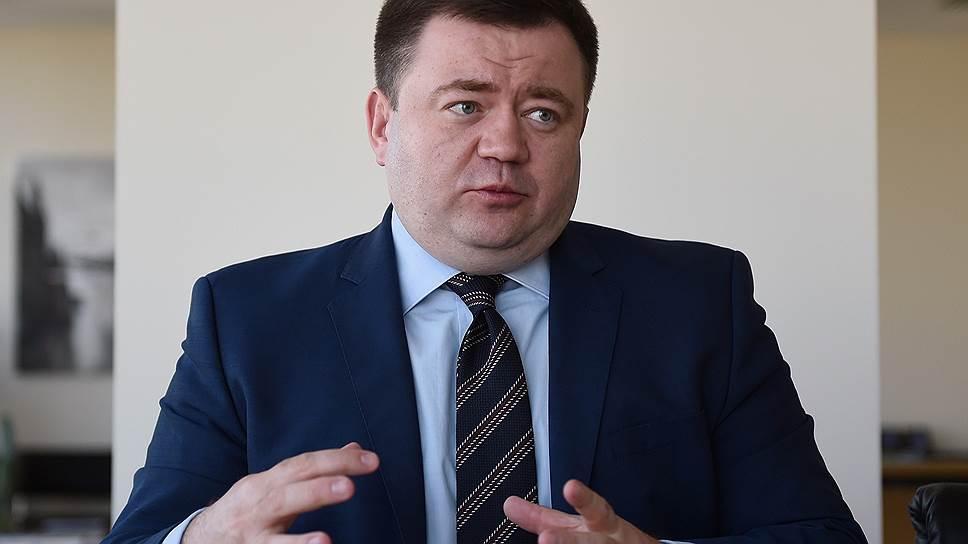 """О чем еще рассказал """"Ъ"""" глава временной администрации ПСБ Петр Фрадков"""