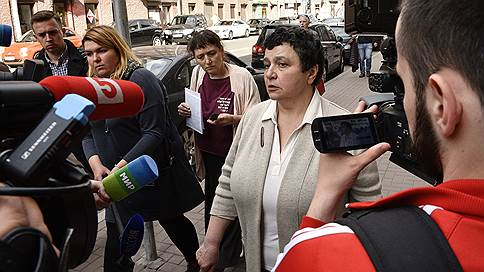 Минфин оплатит контракт Елены Баснер с Bukowskis // Искусствовед добилась компенсации за свой арест