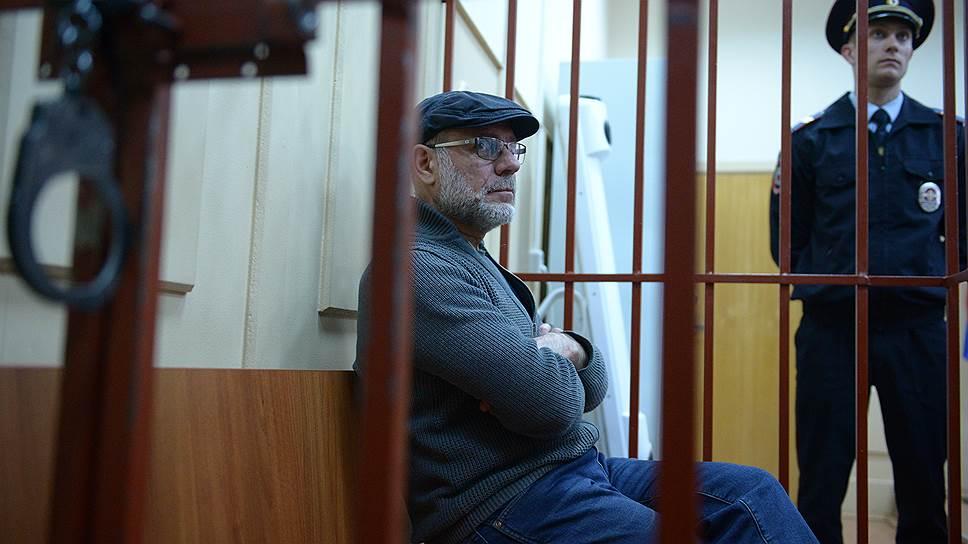 Почему суд отказался отпустить Алексея Малобродского под домашний арест в апреле