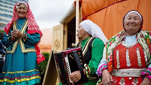 Курултай башкир решил бороться за язык // Татарстану и Чувашии предложена коалиция