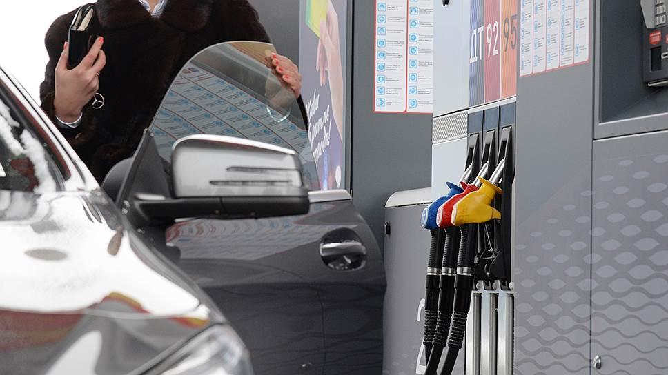 Почему рост стоимости бензина и дизельного топлива ускоряется