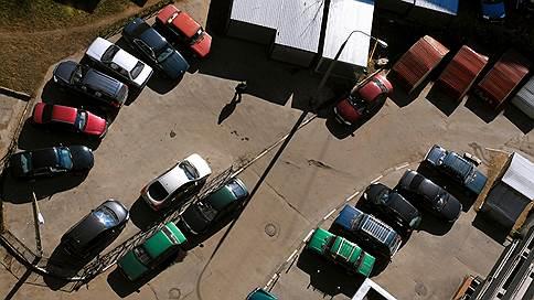 Верховный суд определит зону действия знака // ПДД проверят на соответствие Венской конвенции о дорожном движении