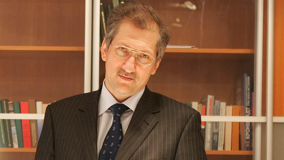 Григорий Слабиков стал фигурантом дела о хищениях