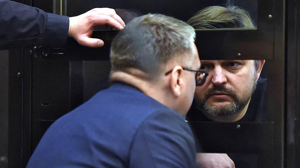 Никите Белых не удалось опровергнуть версию следствия о полученной им взятке и в апелляционной инстанции