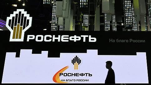 Буровая остановка // Санкции мешают совместным проектам Роснефти и Eni на шельфе