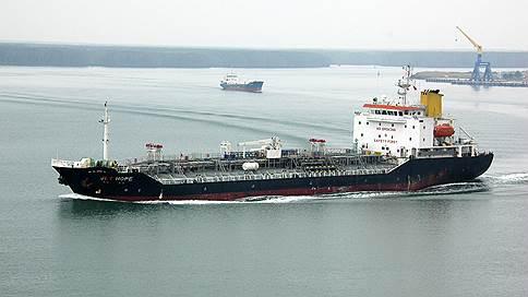 Выгода сблизила две Кореи // Команду южнокорейского танкера подозревают в контрабанде нефти в КНДР