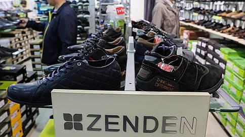 Zenden заговорила по-итальянски // Ритейлер вывел в Россию новые бренды