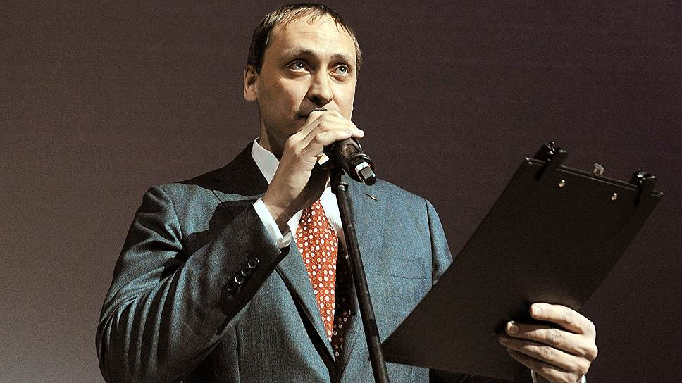 Замглавы «Аэрофлота» по коммерции и финансам Шамиль Курмашов