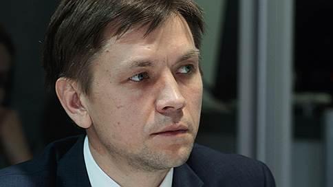 Цифре выделили кресло // Новое министерство может возглавить Константин Носков