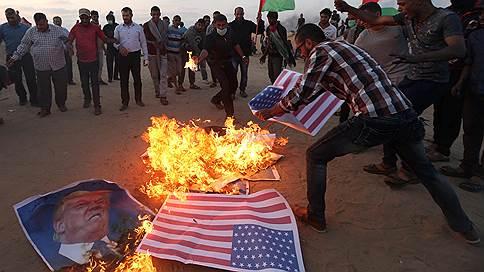 Заседание по перетягиванию Совбеза // Израиль и Палестина изложили в ООН свои версии беспорядков 14 мая