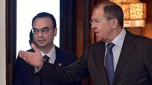 Филиппинские няни в России будут защищены // Официальное мнение